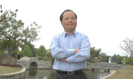 珠海欧美克科技有限公司总经理  张福根博士